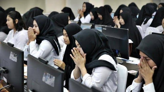 Sejumlah Guru PPPK Gagal Ujian Tahap 1 Karena tak Keluar Jadwal, Ini Solusinya