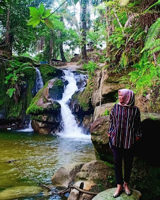 Air Terjun Londut