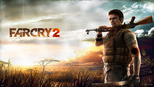 تحميل لعبة فار كراي 2 | 2 Far Cry