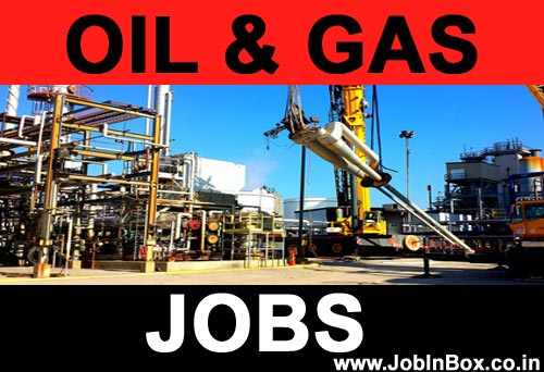 Saudi Arabia Oil and Gas Jobs