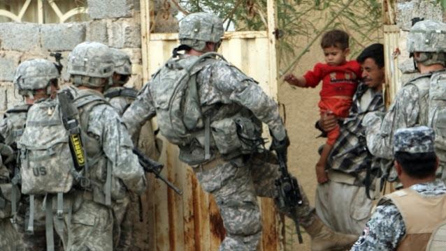 Presiden Irak: Uang Hasil Kekayaan Minyak Sebesar Rp2.154 Triliun Dicuri Sejak Invasi AS