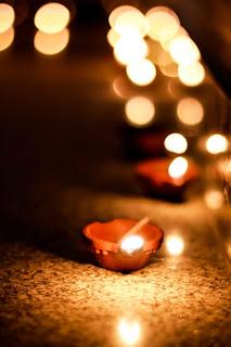 Shubh Diwali wishes in Gujarati
