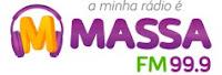 Rádio Massa FM 99,9 de Campo Mourão PR