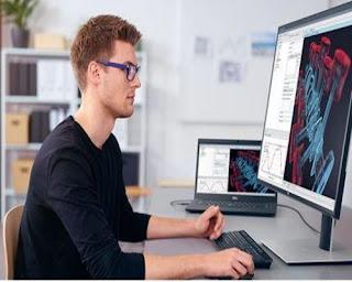 Monitor PC DELL UltraSharp LED 32 Inch U3219Q