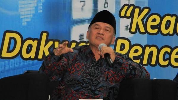 MUI Imbau Salat Idul Fitri di Rumah, Muhammadiyah Setuju