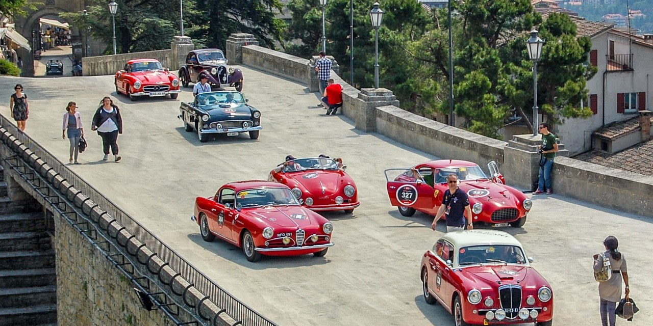 Στo 2018 Mille Miglia, η μάρκα της Alfa Romeo γιορτάζει την 90η επέτειο της πρώτης νίκης της σε αυτό τον σπουδαίο αγώνα