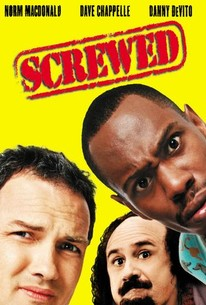Screwed (2000) DVDRip ταινιες online seires oipeirates greek subs