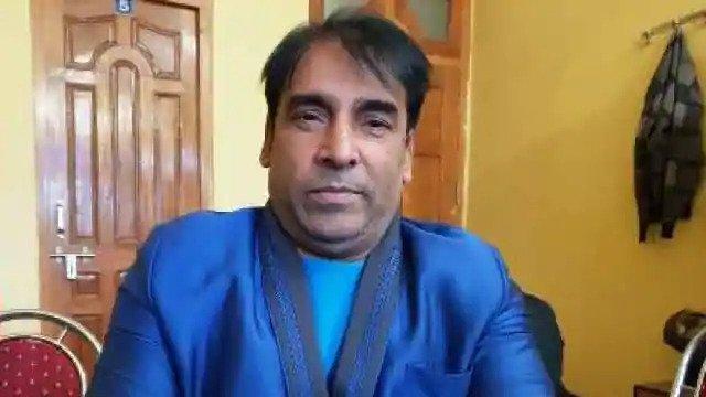 श्री कृष्णा धारावाहिक के Shakuni Mama | Actor J. P. Sharma Biography in Hindi