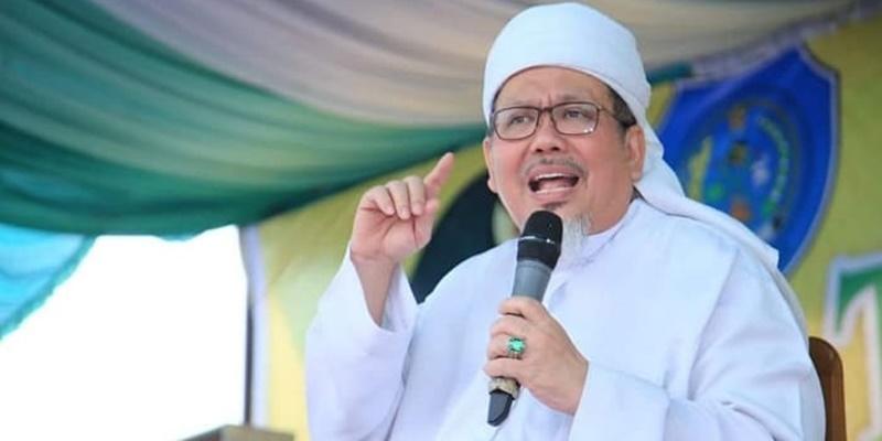 Tamparan Ustaz Tengku Soal Beda Perlakuan Sang Imam dengan Raffi-Ahok