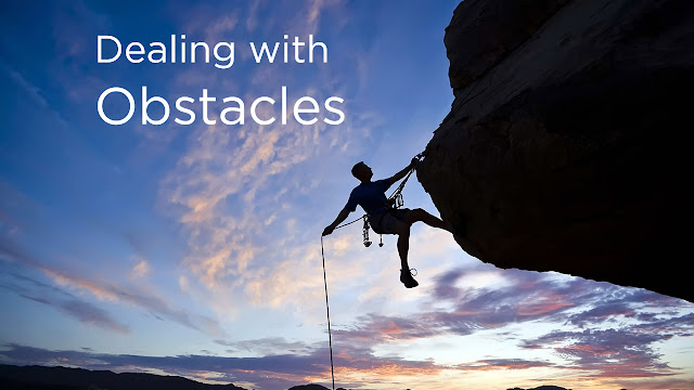 Dealing with Obstacles