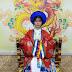 Việt Phục - Hoàng Hậu Triều Nguyễn