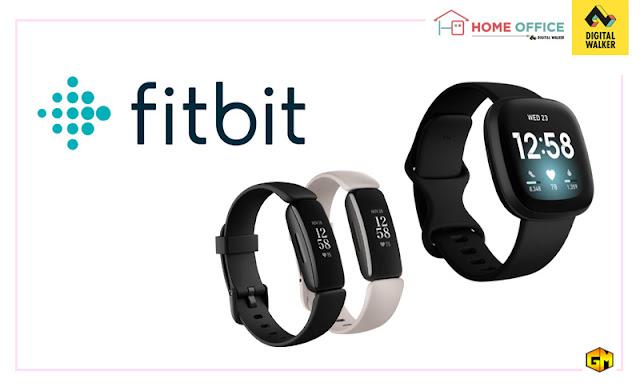 fitbit digital walker gizmo manila