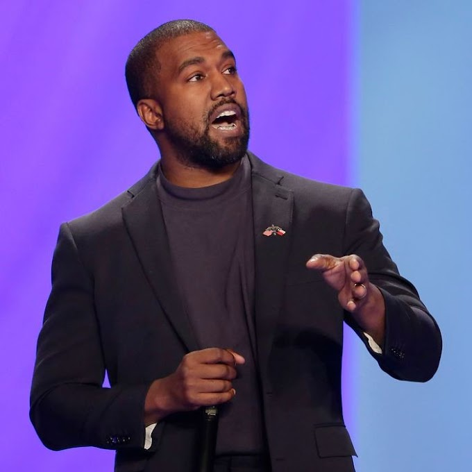 Kanye West to hold his first presidential campaign event in South Carolina today