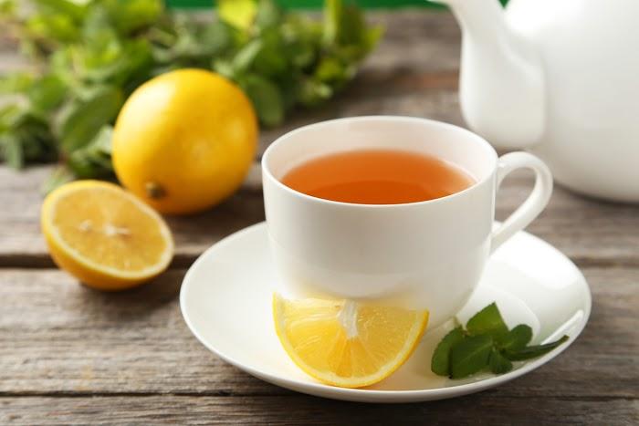 Limonlu Çayın Sağlığa Yararı