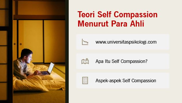 Teori Self Compassion Menurut Para Ahli