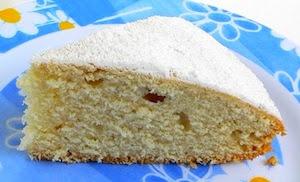 Torta Al Limone Ricetta Semplice