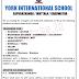 Vacancies for Teachers