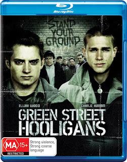Green Street Hooligans [BD25] *Con Audio Latino