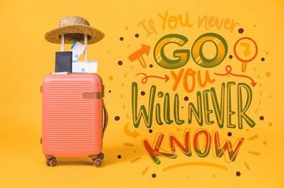 Tips Mempersiapkan Rumah Anda Untuk Perjalanan Liburan
