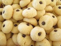 Resep Kue Kering Janda Genit (Butter Cookies a la Monde)
