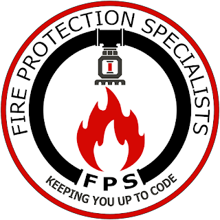 Fire Protection of fire pump units