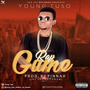 Download Mp3 | Young Tuso - Rap Game