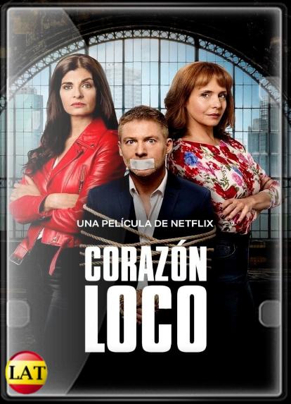 Corazón Loco (2020) DVDRIP LATINO