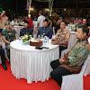 Dandim 0506/Tgr Ikuti Malam Anugrah Humas Indonesia