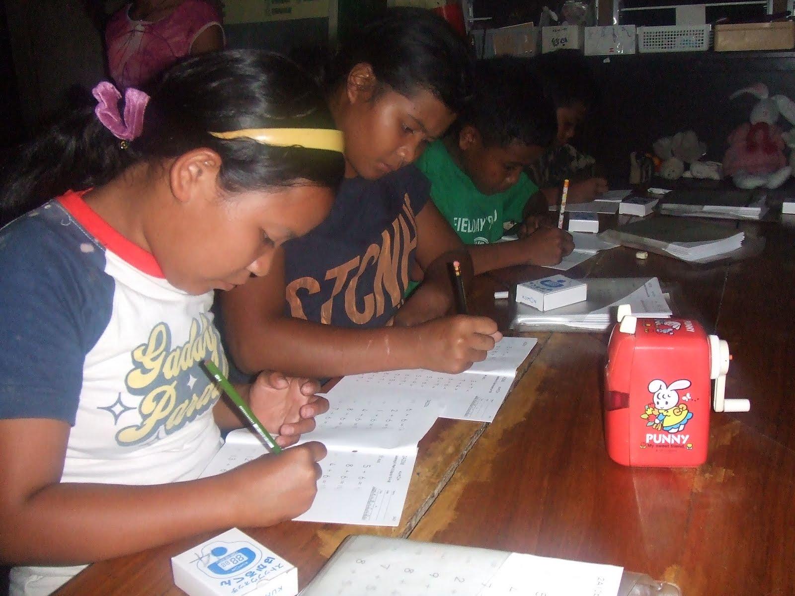 Mindoro 21st Century Association: Karapatan ng mga Katutubo