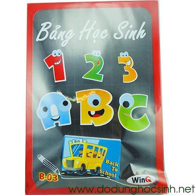 Bảng đen B-03 WinQ