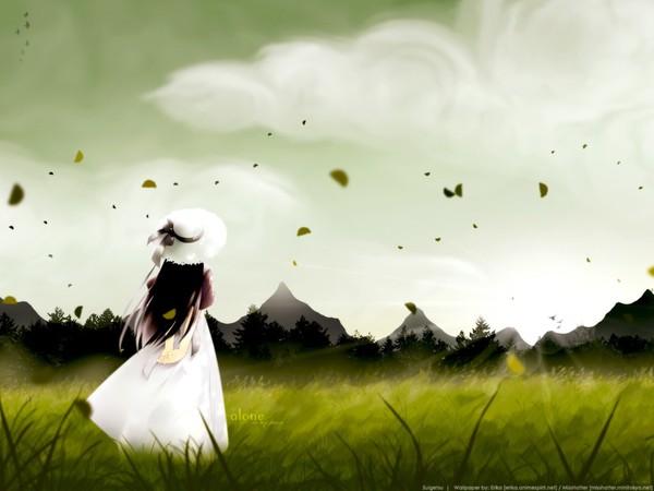 Con gái càng mạnh mẽ là càng che giấu sự cô đơn…