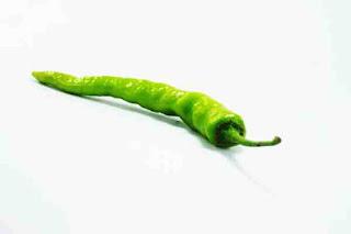 Health benefits of green chilli in hindi