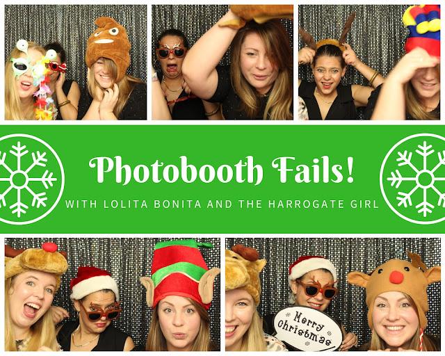 Photobooth fails
