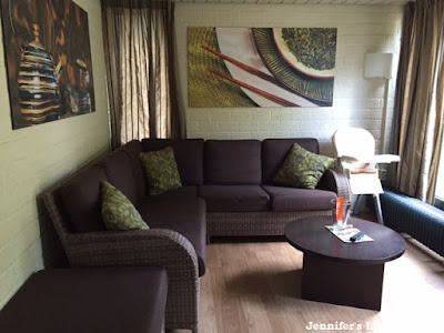 VIP Accommodation at Center Parcs, Erperheide
