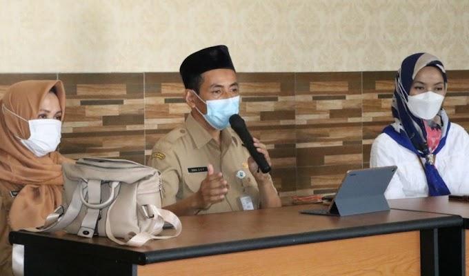 Desa Cikolelet Wakili Kabupaten Serang jadi Desa Cantik