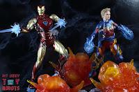SH Figuarts Captain Marvel (Avengers Endgame) 37