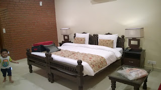 Aalankrita Resort - Hyderabad - Hotel/Resort Review - 5/5 - Yogesh Goel