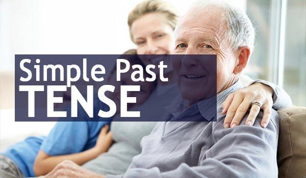 SIMPLE PAST TENSE (Pengertian, Rumus, Contoh Kalimat dan Latihan Soal) LENGKAP