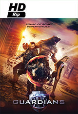 The Guardians (Guardianes) (2017) HDRip