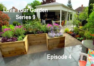 Love Your Garden Series 9 Episode 4 Ma to all she Feeds