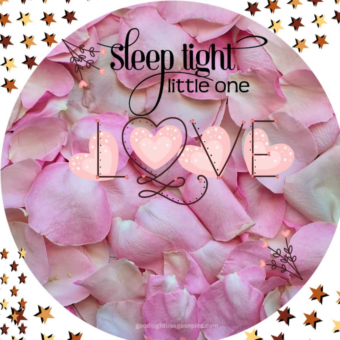 HD Good Night Images With Love