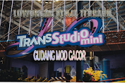 Loker Trans Studio Mini Tegal Terbaru April 2021