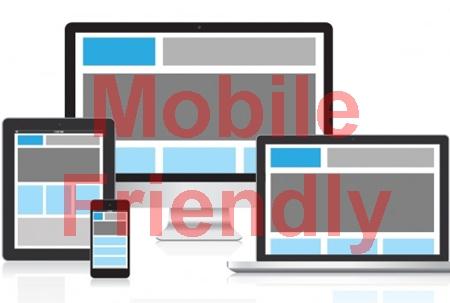 Cara Meningkatkan Pengunjung Blog Dengan Tema Mobile Friendly