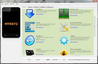 Download Sp Flash Tools (All Versions)