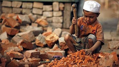Menaker: Pemerintah Komitmen Menghapus Pekerja Anak
