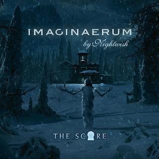 Nightwish Imaginaerum The Score