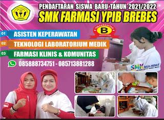 SMK YPIB BREBES