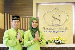 Lowongan Kerja Padang Hotel Syari'ah Cendrawasih Oktober 2019