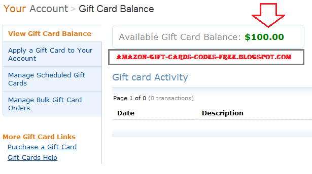 amazon gift card cant read code