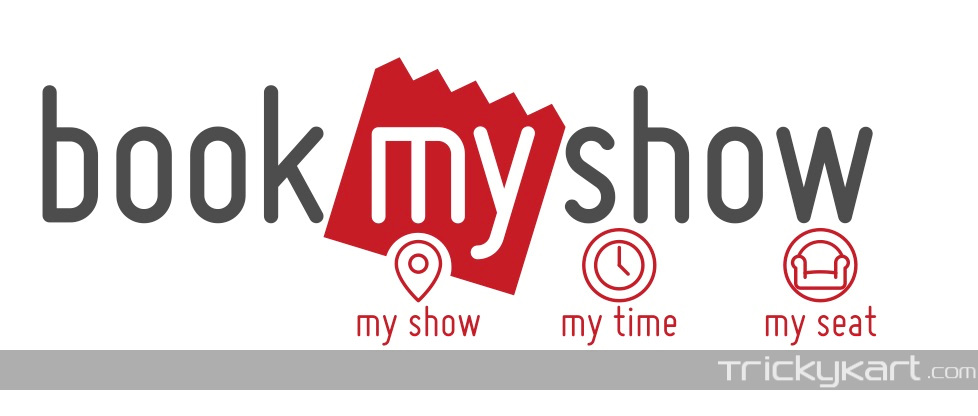 BookMyShow Refer & Earn : Get Rs 100 Instant On Sign Up Or Rs 100 Per Refer
